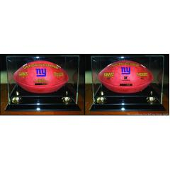 NY Giants Super Bowl XLII Champs Deluxe Set