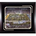 Autographed Steelers Super Bowl XL Framed Photo