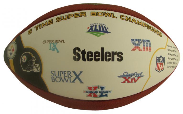 steelers bowl super