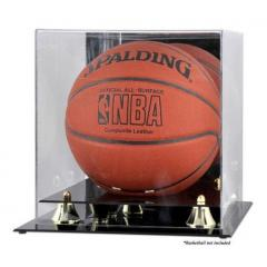 Acyrlic Basketball Display Case