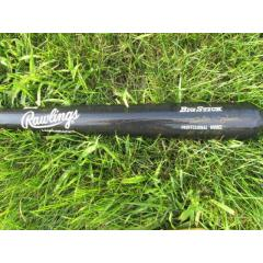 Pete Rose Signed & Inscribed 4,256 Bat