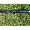 "Paul Molitor ""3000"" Signed & Inscribed Louisville Slugger"