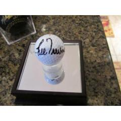 Hall of Fame Golfer Lee Trevino Signed Golf Ball