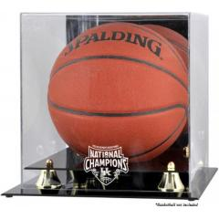 Kentucky Display Case - Ball is NOT included