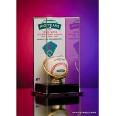 Fenway Park 100th Anniversary Commemorative Baseball