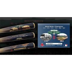 Fenway Park 100th Anniversary Commemorative Bat