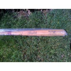 Larry Bowa Game Used Bat