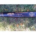 Clayton Kershaw Signed 2012 All Star Game Louisville Slugger