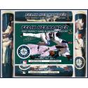 Felix Hernandez Perfect Game Commemorative Bat
