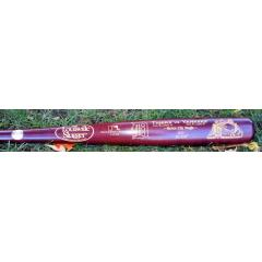 Detroit Tigers 2012 ALCS Commemorative Bat