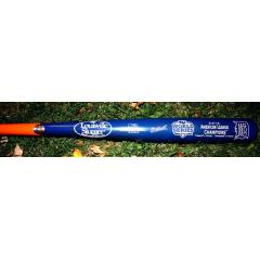 Detroit Tigers 2012 World Series  AL Champs Commemorative Bat