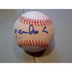 Paul McCartney Autographed Baseball - EXTREMELY RARE