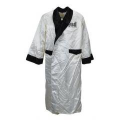 Muhammad Ali Signed Robe - VINTAGE