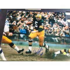 Paul Hornung Autographed Photograph