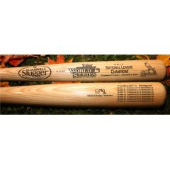 2013 Cardinals World Series Louisville Slugger