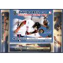 David Ortiz '13 World Series MVP Photo Bat