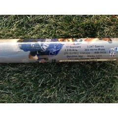Todd Helton Autographed Career Tribute Bat