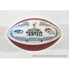 Super Bowl XLVIII Event Ball