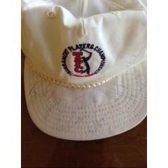 Golf Legends Signed TPC Cap