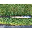 1956 Yankees World Series Champs Louisville Slugger Black Bat