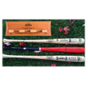 SF Giants Champions 3 Bat Set with Sandoval Signed '12 Bat & FREE Display Rack