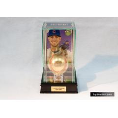 Special Release Kris Bryant Rawlings Gold Baseball