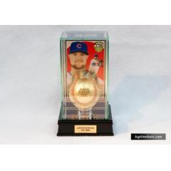 Special Release Jon Lester Rawlings Gold Baseball
