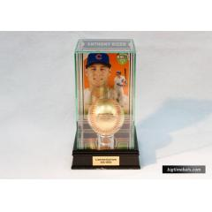 Special Release Anthony Rizzo Rawlings Gold Baseball