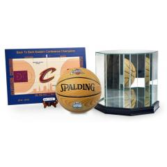 Cavaliers Eastern Conference Champions Deluxe Set