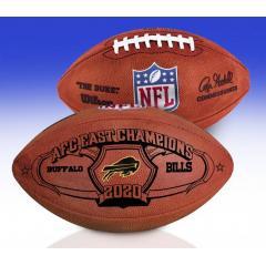 Buffalo Bills AFC East Champions Duke Football